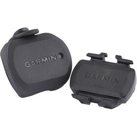 Garmin Geschwindigkeits- und Trittfrequenz-Sensor schwarz